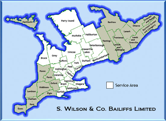 Canadian County Property Liens
